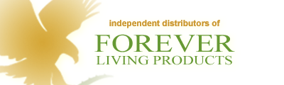 Forever Living - Independant Distributor