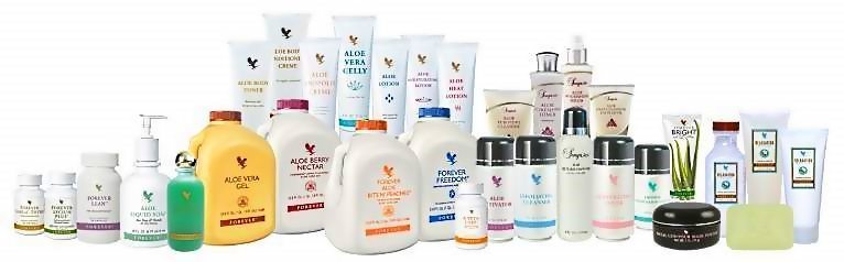 how to join forever living products